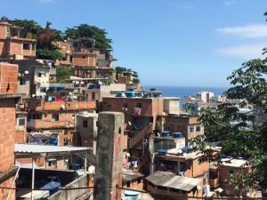 View from Pavão-Pavãozinho