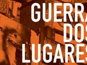 Cover image: Guerra dos Lugares, by Raquel Rolnik