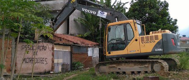 Penha Demolition