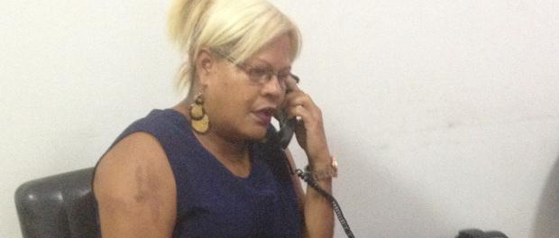 Monica-telefone