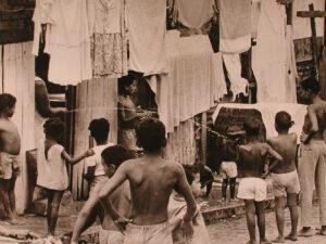 Mangueira, 1971. Image courtesy of Favela Tem Memória/Viva Rio