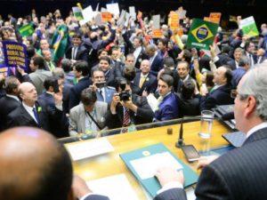 Brazil's Congress
