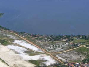 Zacarias Aerial View