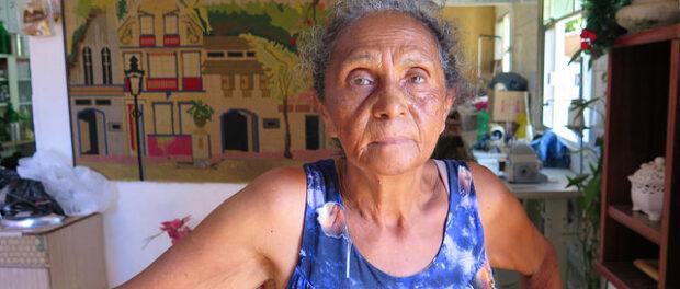 Vila Autódromo Lives Cannot be Replaced in Public Housing