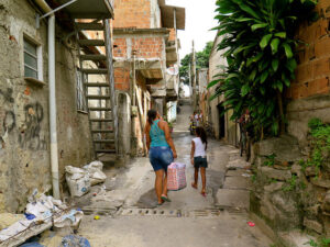 Residents await essential upgrades in Pica-Pau