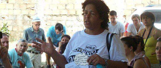 Jane Nascimento, September 2 2007