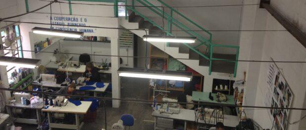 Univens workspace