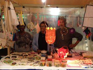 Rio Eco Sol Fair