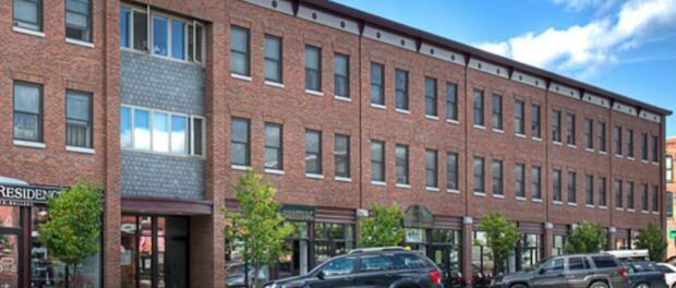 Apartments offered by the Champlain Housing Trust. Image from getahome.org