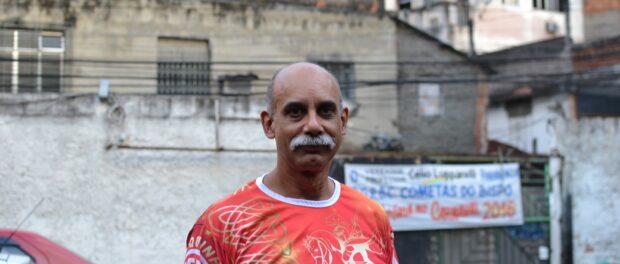 Wilson Moraes in Turano