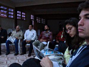 Rocinha sem Fronteiras debates community media