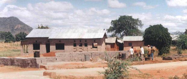 Bondeni Community Land Trust in Kenya