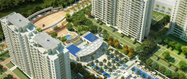 Barra condominiums come with a full package of features and spaces