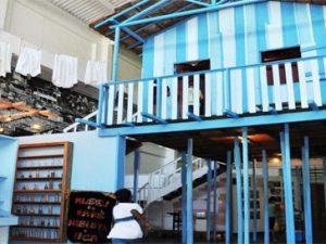 Museu da Maré celebrates 10 years