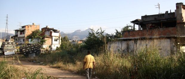 1000 families were removed from the centrally-located, accessible and convenient location of Beira Rio and nothing has been done with the land.