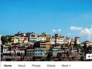 Maré Vive Facebook page
