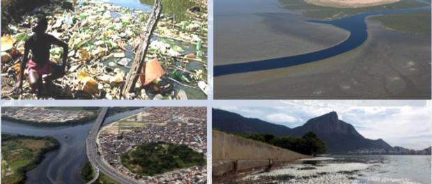 Pollution Guanabara Bay
