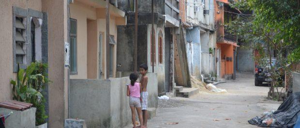 Vila Calmete in the West Zone