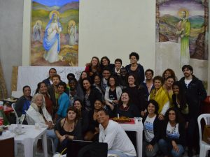 Vila Autódromo gathers to celebrate memory, hope and resistance