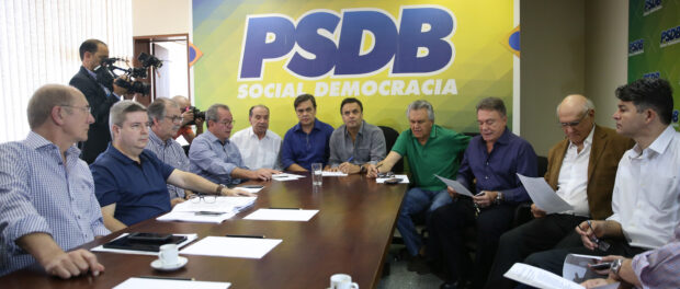 PSDB. Photo by Jose Cruz