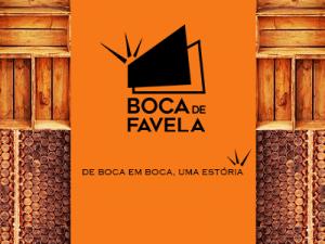 Boca de Favela