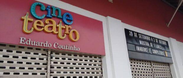 Cine Manguinhos closed at the end of the festival