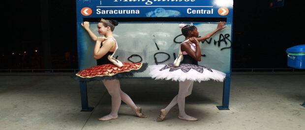Ballet Manguinhos