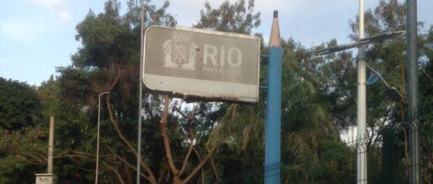 Claudio Besserman Vianna Bussunda elementary school in Rio das Pedras