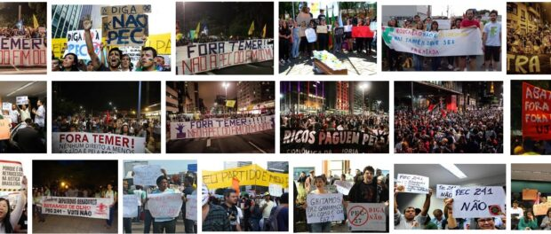 PEC Protests via Google Images