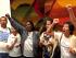Vila Autódromo residents celebrate