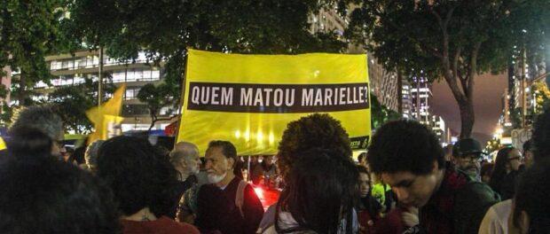 Quem Matou Marielle
