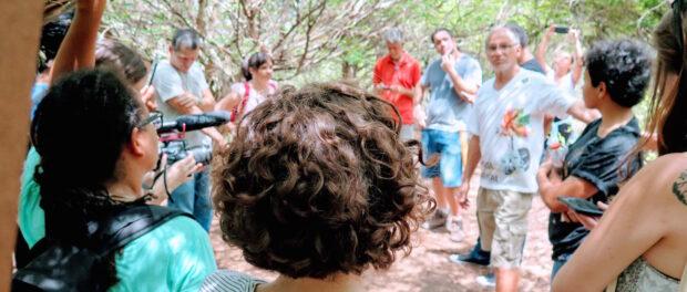 Member Zolmir Figueiredo shares the history of Verdejar.