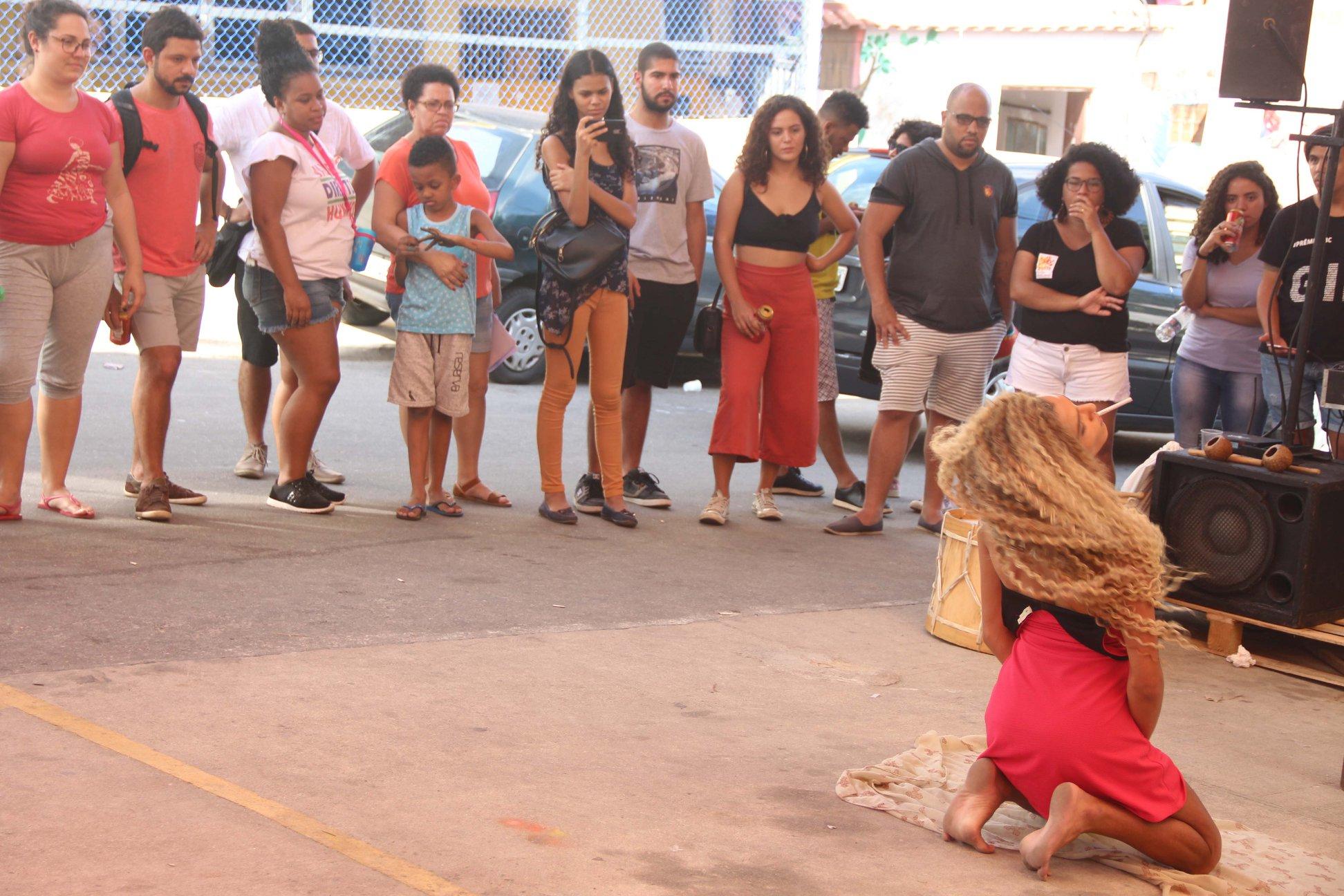 Photo credit: Hector Santos/Raízes em Movimento