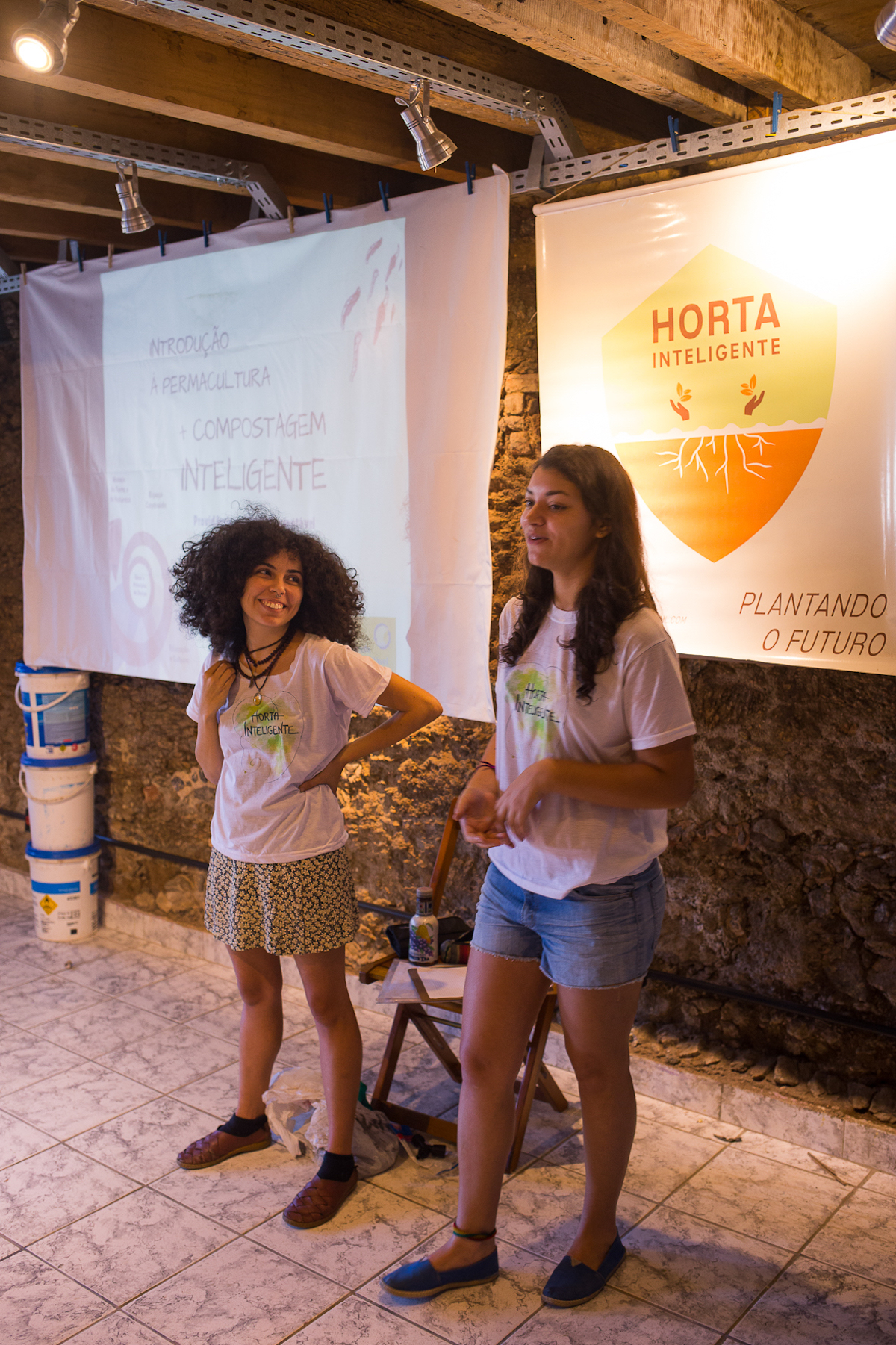 Intelligent Garden Cultivating Socio Environmental Awareness In Providencia Profile Sustainablefavelanetwork Rioonwatch