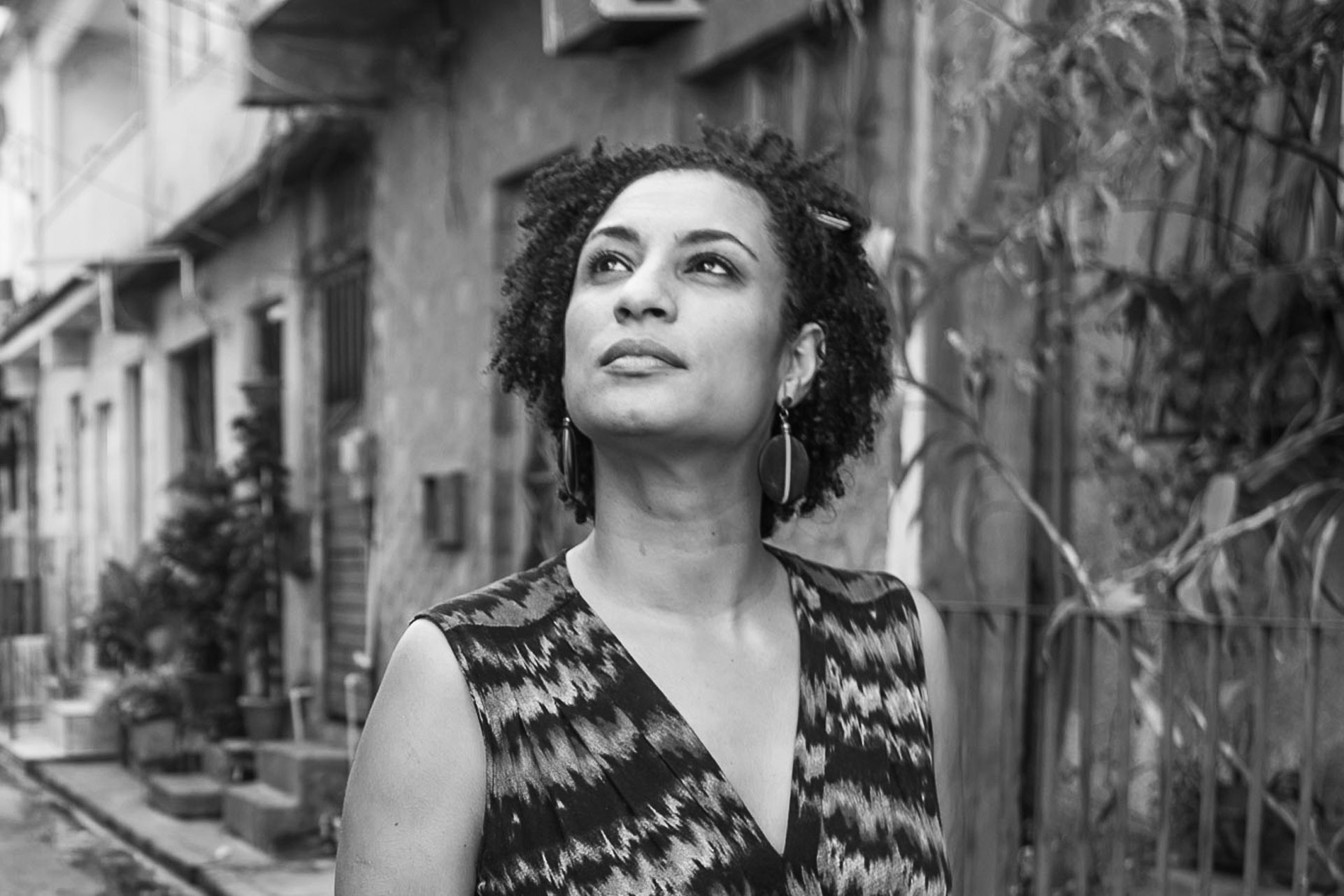 The Words of Marielle Franco: Love and Dedication to Justice and the Favela  #2YearsWithoutMarielle - RioOnWatch