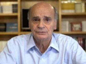 Doctor Dráuzio Varella said he regrets his initially optimistic take on the spread of coronavirs. Photo - BBC, Youtube reproduction