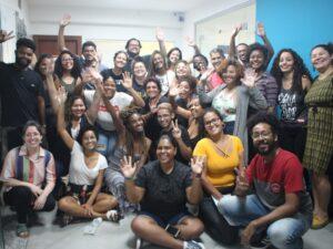 Articulação Juventude Popular nas Universidades: Photo / Casa Fluminense
