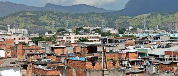 View from Manguinhos. Photo by Edilano Cavalcante