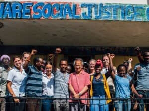 Mathare Social Justice Centre Working Group