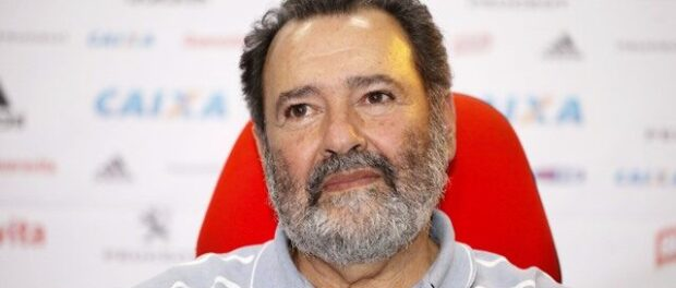 Rio's Mayoral NOVO Nominnee Fred Luz