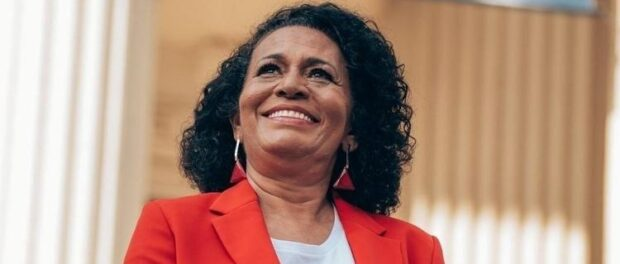 Rio's Mayoral PMB Nominnee for election Suêd Haidar