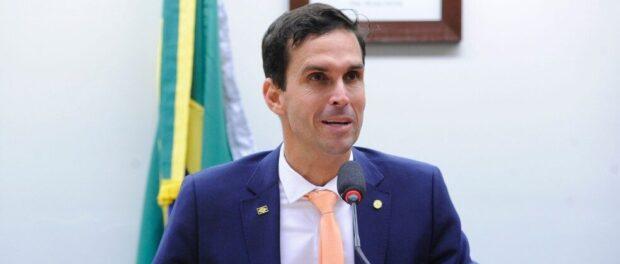 Rio's Mayoral PSL Nominnee Luiz Lima