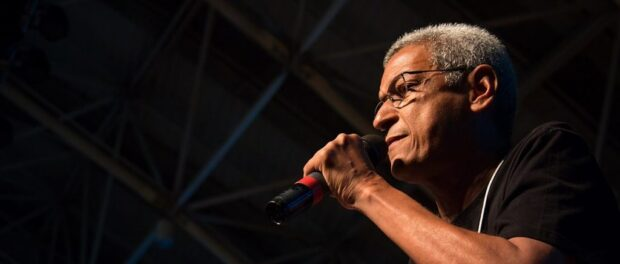 Rio's Mayoral PSTU Nominnee Cyro Garcia