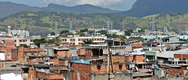 View from Manguinhos. Photo by: Edilano Cavalcante.
