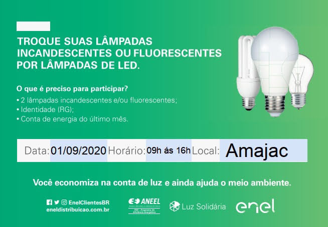 Community Organizations Work with Energy Giant Enel to Promote Energy Efficiency