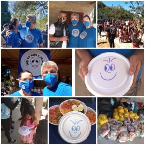 Alimente a Quem Tem Fome food distribution